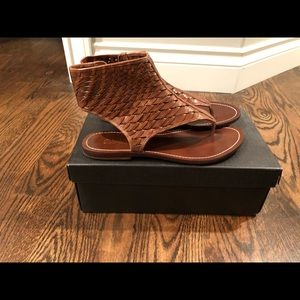 Cole Haan gladiator sandals, size US 7
